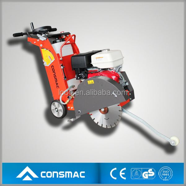 High quality portable electric concrete core cutter