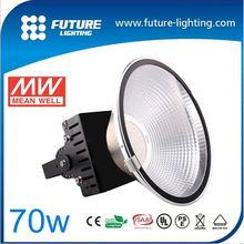 High Quality 70w Explosion-proof LED High Bay Lighting large area lighting