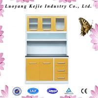 2016 mdf kitchen cabinet ready made kitchen cabinets solid wood walnut kitchen cabinets china supplier