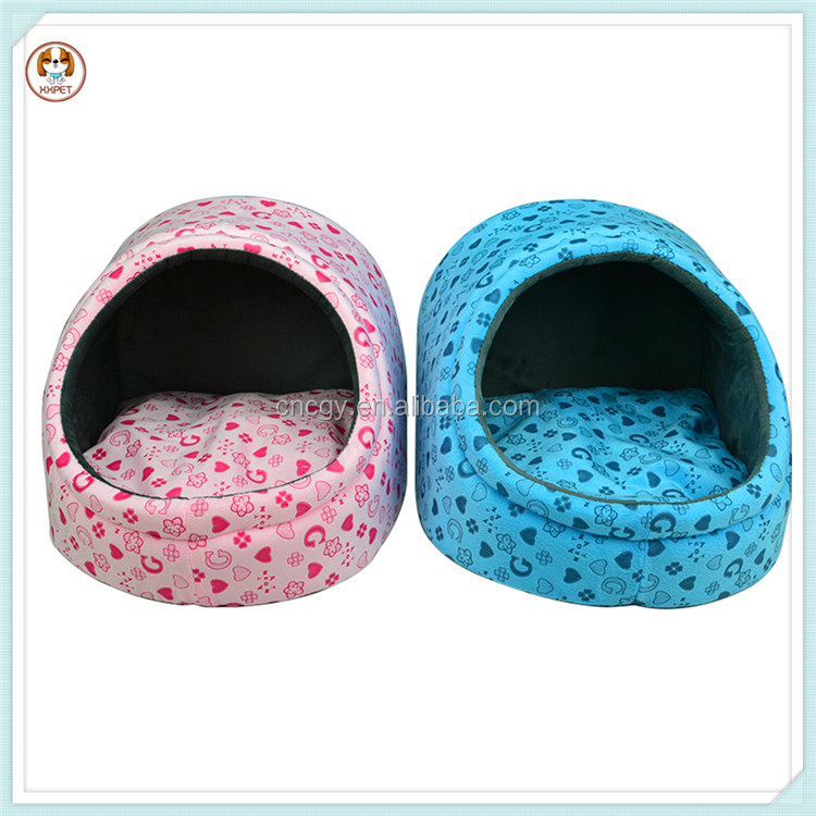 Super Soft Slippers Shaped Dog Bed Winter Pet Bed Crib