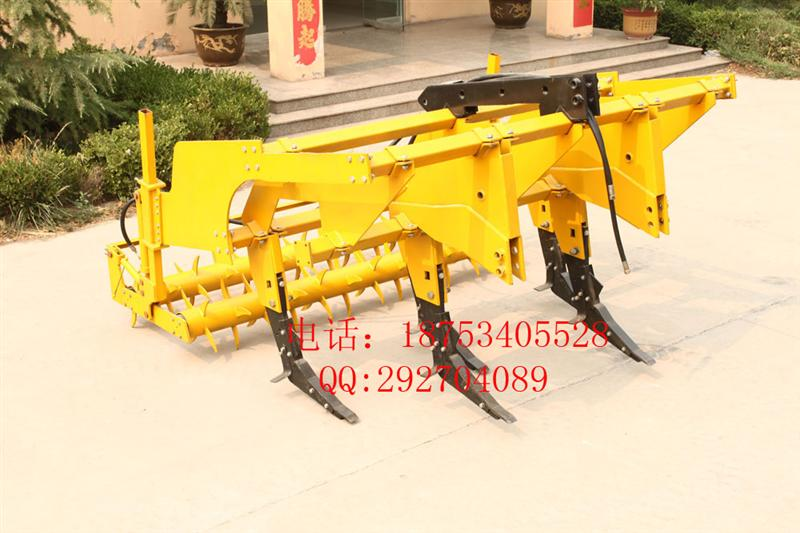 tractor scarifier with high quality