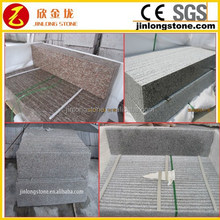 Granite Stones with G687 G664 G603 Name