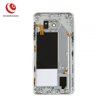 Mobile Phone Housing for Samsung Galaxy Note 5 N920A N920T Middle Frame White