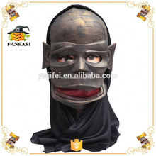 Wholesale Halloween party latex mask