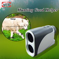Mini laser hunting speed measurement 400m rangefinder
