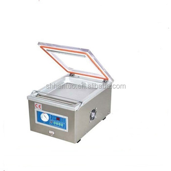 Tea Used tea vacuum packing machine price DZ-260