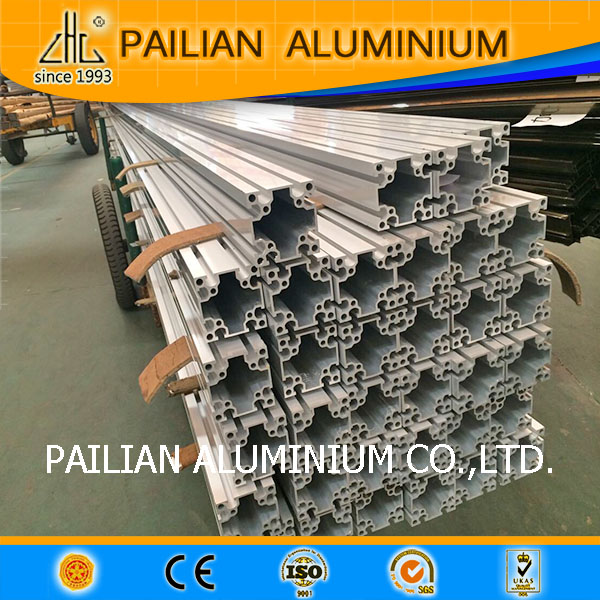 Alloy Aluminum Profiles Catalog machine assembly line,Extruded most competitive Aluminum Profiles Catalog for building transport