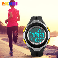 wholesale Alibaba sport Digital Watch China Popular Brand Skmei heart rate watch