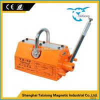 Latest new model quality Assurance super strong rare earth lifting magnet