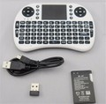 2.4G Rii Mini i8 Wireless air mouse With keyboard remote control for PC Pad Google android TV Box Xbox360 IPTV