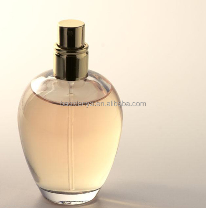 OEM No Label No Brand Name Make Your Own Beauty & Personal Care Spray Women Fragrance Perfume