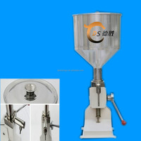 High Quality New Style Automatic Filling