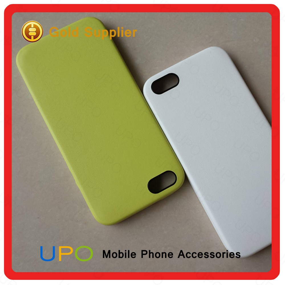 [UPO] 2017 New Design 1:1 Quality Original Official Silicone Leather Cell Phone Case for iPhone 6 6s