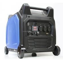 2 Years Warranty 5kw Silent Generator