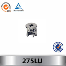 275LU mini fix joint connector bolts cam lock furniture connector