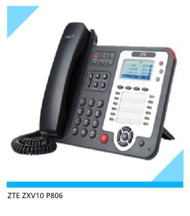 ZTE ZXV10 P806 gsm desktop phone on sell