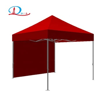Custom Printing Pop Up Advertising Waterproof Canopy Tent