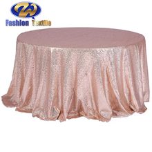 Top Products Mermaid Sequin Cocktail Tablecloth