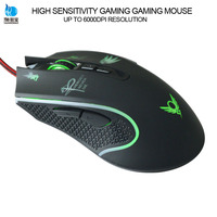 Genius Mause 7d Gaming Mouse RGB