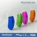 Hearing Aids for impaired people-Rocker202