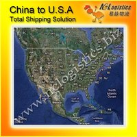 Shenzhen/Guangzhou/China sea freight shipping cost to Oakland CA USA