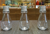 25ml Small Clear PET Bottle With