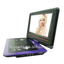 FJD-168 car headrest monitor with dvd player