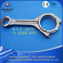 Auto truck engine Connecting Rods for MAN D2876