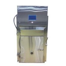 New Automatic food meat smoking machine, fish smoking equipment