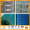 China professional cheap heavy gauge galvanized welded wire mesh panel/black wire mesh used