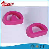 2014 new design silicone dental teeth braces for sale used for teeth braces molding