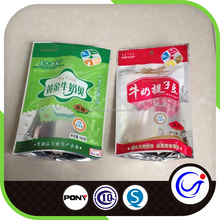 Alibaba China Supplier plastic packaging bag for chips /snacks food packaging nylon bag
