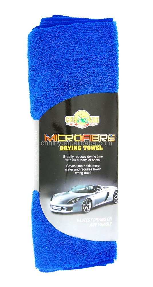 Easy Clean dusting mitt & microfiber drying towel glove