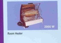 Electric Room Heater.