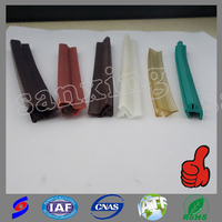 Factory Aluminum Window Rubber Seal Gasket for Windows