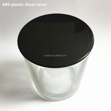 customized mug cup cap /lid,ABS glass cup cap,best quality plastic lid for plastic cosmetic jar cover candle lids glass cup cap