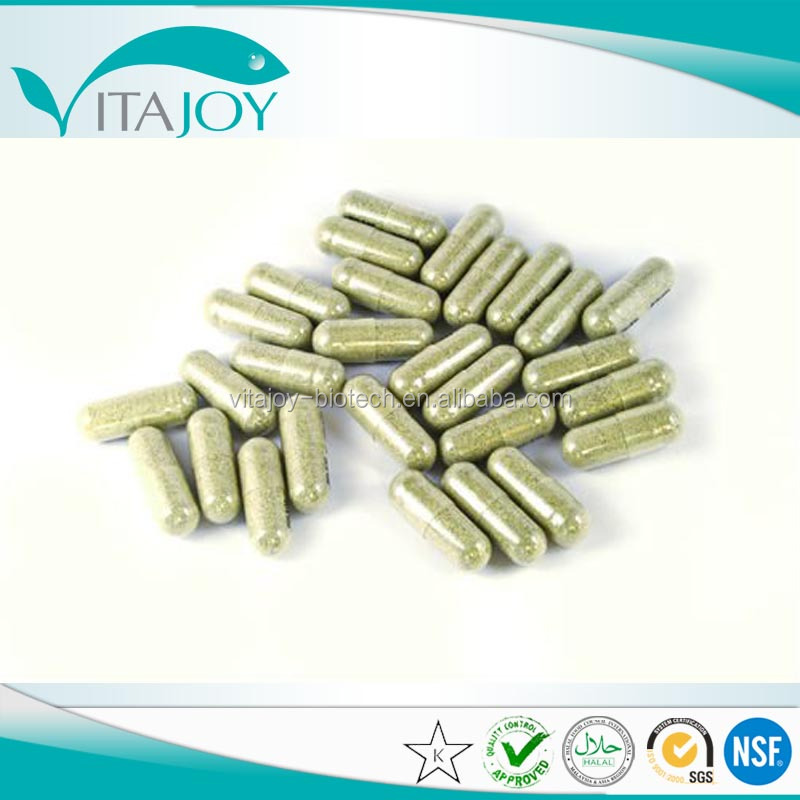 High quality OEM herbal extract Gotu Kola capsule