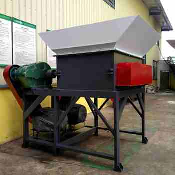 PET HDPE Bottle Bale Breaker Cost