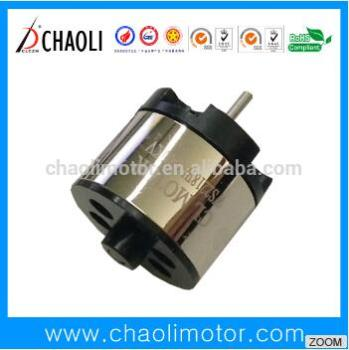 Brushless DC Motor CL-WS2218W For Electric Tool and medical equipment