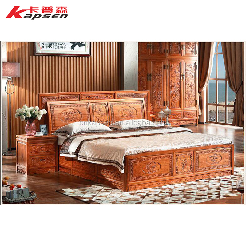 Chinese Wood Design Bedroom Furniture Rosewood Bed Solid Wood Double Bed. List Manufacturers of Rosewood Beds  Buy Rosewood Beds  Get