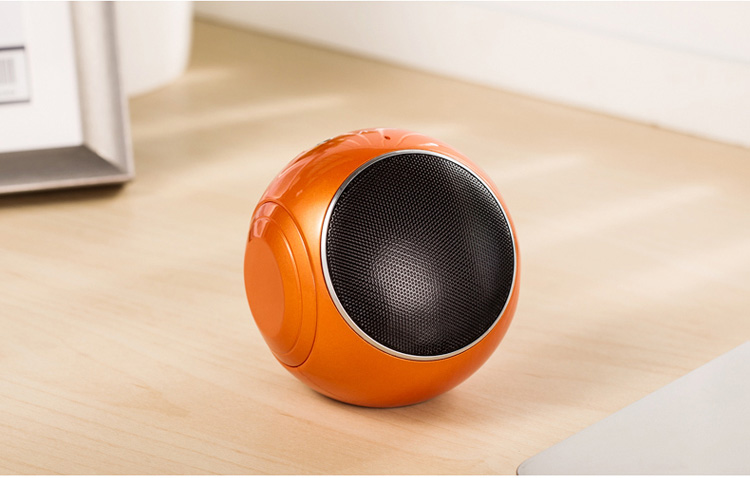 high quality big eye bluetooth Phoebe speaker computer speaker crative promotion gift