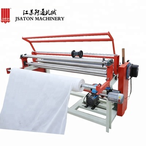 Yancheng Automatic fabric cnc strip cutting machine