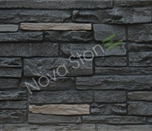 foam brick panels stone cladding exterior walls