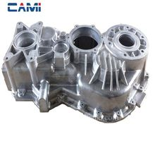 Best service custom aluminum die casting engine parts
