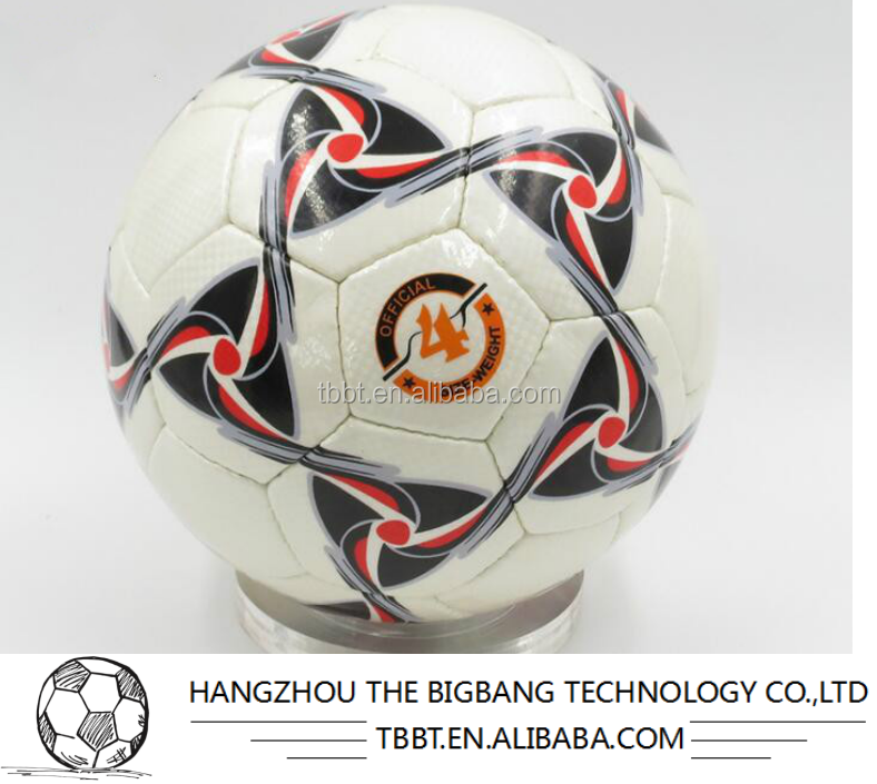 BIGBANG SPORTS TPU football,kids play PU football,team use PVC soccer ball size 5 cheap sale