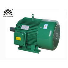 ISO certificated permanent magnet synchronous motor with controller AC motor