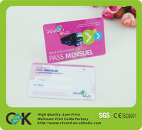 12 years Professional id card generator from chinese golden supplier