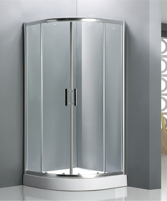 Custom fiberglass shower enclosure luxury steam shower - Fiberglass shower enclosures ...