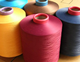 Single Yarn Count and 100%Polyester Material 150 denier polyester filament yarn