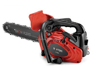 Manufacture top handle mini chainsaw 2500